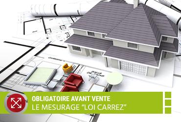 Diagnostic immobilier Tassin-la-Demi-Lune